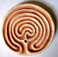 Image 			Labyrinth~<br>Balancing the Brain